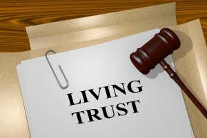 living trust in arizona