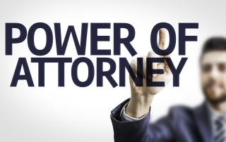 arizona durable power of attorney