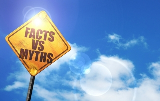 myths about living trusts