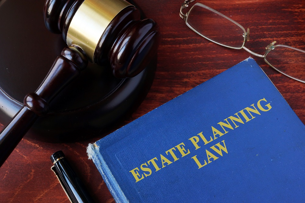 estate planning attorney, nc estate laws